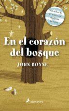 en el corazón del bosque (ebook)-john boyne-9788415629184