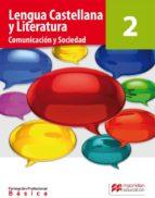 formacion profesional basica lengua castellana y literatura 2 (fpb) 9788416092284