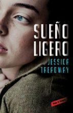 sueño ligero jessica treadway 9788416195084
