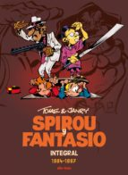 spirou y fantasio integral 14-philippe tome-9788416507184