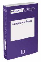 memento experto compliance penal 9788416924684