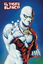 el tigre blanco (marvel limited edition) 9788416986484