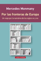por las fronteras de europa (ebook) 9788417088484