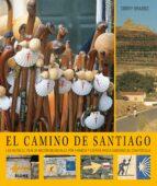 el camino de santiago (2018): las rutas de peregrinacion medievales por francia y españa hasta santiago de compostela derry brabbs 9788417254384