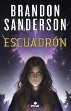 escuadrón (ebook)-brandon sanderson-9788417347284