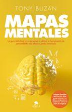 mapas mentales-tony buzan-9788417568184