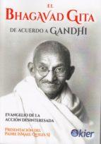 el bhagavad guita de acuerdo a gandhi-mahatma gandhi-9788417581084
