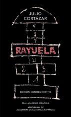 rayuela (ed. conmemorativa de la rae y la asale) julio cortazar 9788420437484