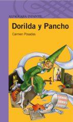 dorilda y pancho-carmen posadas-9788420443584