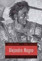 alejandro magno-francisco javier gomez espelosin-antonio guzman guerra-9788420677484