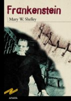 frankenstein mary w. shelley 9788420712284