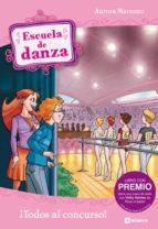 escuela de danza: ¡todos al concurso! aurora marsotto 9788424634384