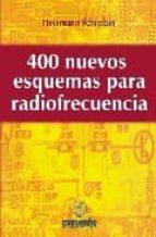400 nuevos esquemas para radiofrecuencia-9788426713384
