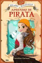 hilary westfield: aprendiz de pirata-caroline carlson-9788427206984