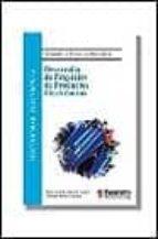 desarrollo de proyectos de productos electronicos-antonio blanco solsona-juan ramon alarcon gomez-9788428327084