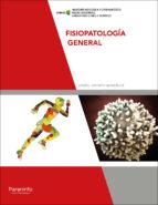 fisiopatologia general m� isabel crespo gonz�lez 9788428337984