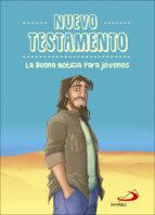 El libro de Nuevo testamento: la buena noticia para jovenes autor VV.AA. TXT!
