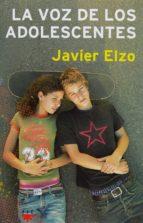 la voz de los adolescentes (ebook-epub) (ebook)-javier elzo-9788428822084