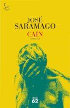 cain-jose saramago-9788429763584