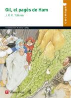 gil. el pages de ham j.r.r. tolkien 9788431649784