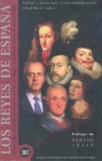 los reyes de españa: dieciocho retratos historicos desde los reye s catolicos hasta la actualidad 9788432309984