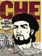 che: una biografia grafica-spain rodriguez-9788432313684