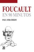 El libro de Foucault en 90 minutos autor PAUL STRATHERN DOC!