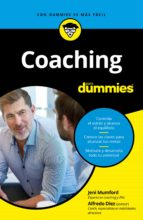coaching para dummies-jeni mumford-9788432903984