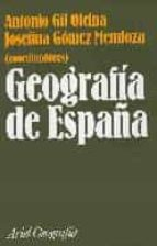 geografia de españa 9788434434684
