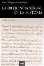 la diferencia sexual en la historia-maria-milagros rivera garretas-9788437061184