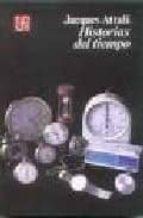 historias del tiempo jacques attali 9788437505084