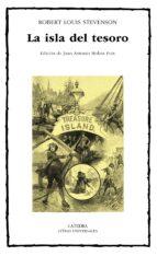 la isla del tesoro-robert louis stevenson-9788437620084