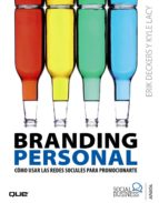 branding personal-erick deckers-kyle lacy-9788441532984