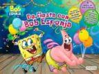 De fiesta con bob esponja: maletin de actividades por Vv.aa. EPUB TORRENT 978-8444167084