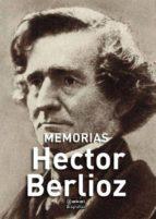 memorias-hector berlioz-9788446044284