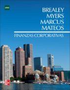finanzas corporativas 9788448172084