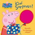 peppa pig: ¡que sorpresa! 9788448832384