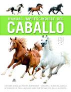 manual imprescindible del caballo 9788466234184