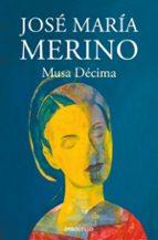 musa décima-jose maria merino-9788466341684
