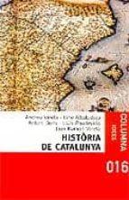 historia de catalunya 9788466405584