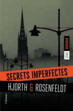 secrets imperfectes michael hjorth 9788466420884