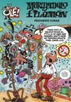 prohibido fumar (mortadelo y filemon nº 172)-francisco ibañez-9788466622684