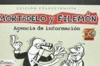 mortadelo y filemon: agencia de informacion-francisco ibañez-9788466632584