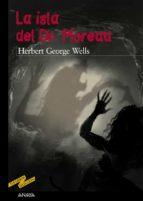 la isla de dr moreau-herbert george wells-9788466724784