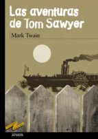 las aventuras de tom sawyer-mark twain-9788466745284
