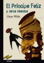 el principe feliz y otros cuentos-oscar wilde-9788466753784
