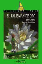 el talisman de oro-isabel cordova-9788466777384