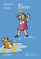 berta (el arbol de la lectura. primeros lectores)-9788467353884