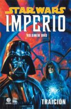 star wars imperio nº1: traicion ryan benjamin 9788467413984