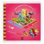 princesas: de juego en juego-madeleine deny-9788467531084